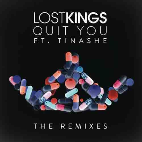 Quit You (The Remixes)