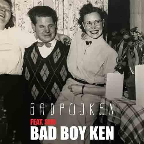 Bad Boy Ken (feat. Siri)