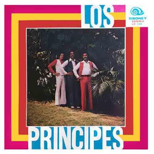Los Príncipes (Remasterizado)