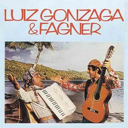 Luiz Gonzaga & Fagner