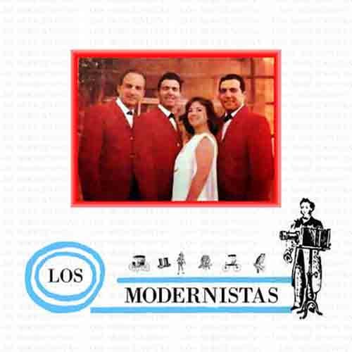 Los Modernistas (Remasterizado)