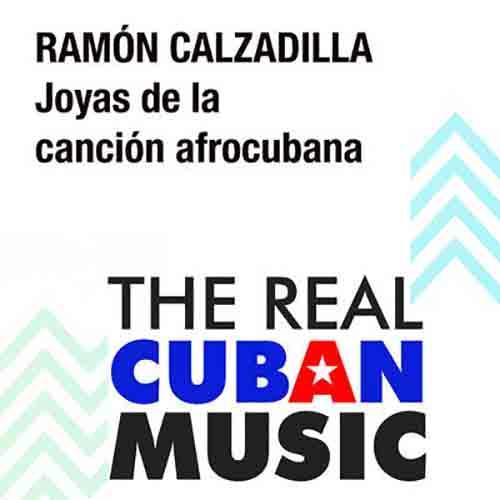 Joyas de la Canción Afrocubana (Remasterizado)