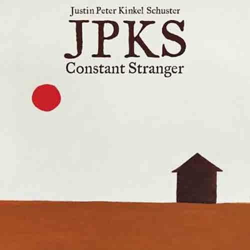 Constant Stranger