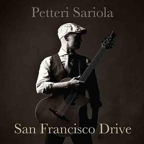 San Francisco Drive