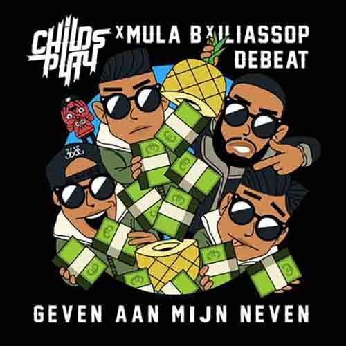 Geven Aan Mijn Neven (feat. Mula B)