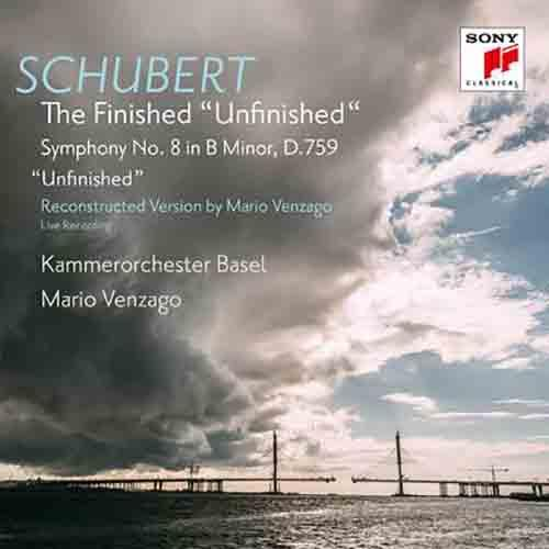 Schubert: The Finished