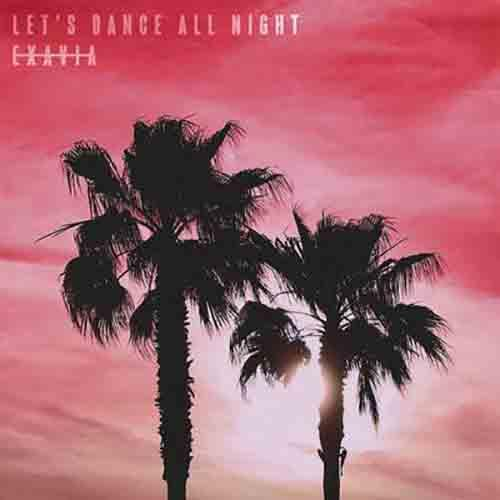 Let's Dance All Night (Lost as We Are)