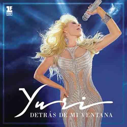 Detrás de Mi Ventana (Primera Fila)