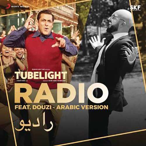 Radio (Douzi - Arabic Version) [From
