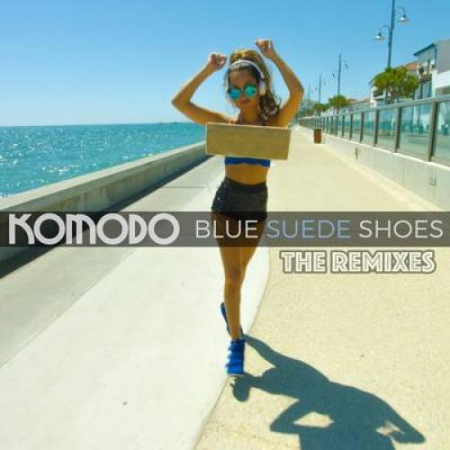 Blue Suede Shoes (Extended Dance Edit)