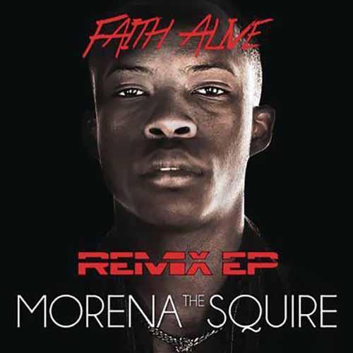 Faith Alive Remix - EP