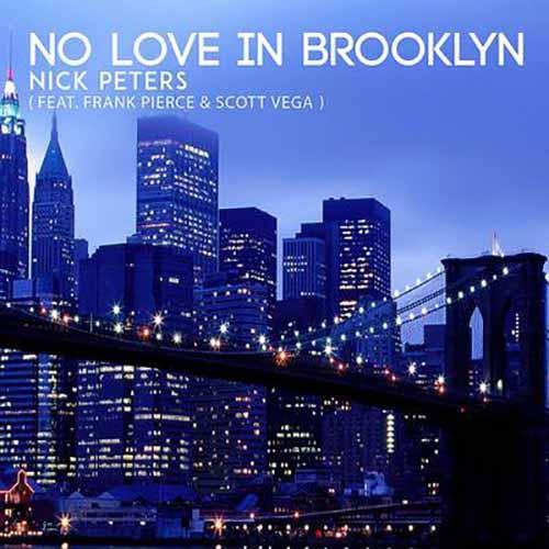 No Love in Brooklyn