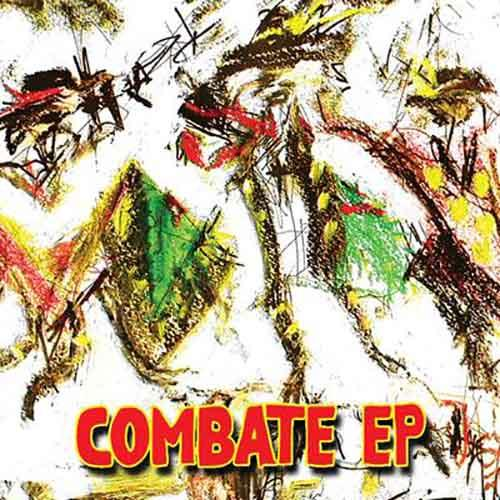 Combate EP