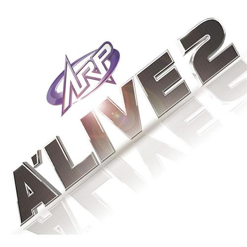 A'LIVE2