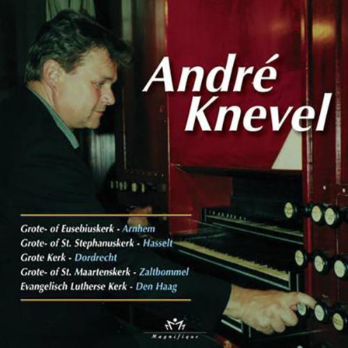 Veel Gevraagde Improvisaties Op Bekende Nederlandse Orgels