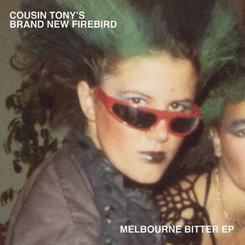 Melbourne Bitter - EP
