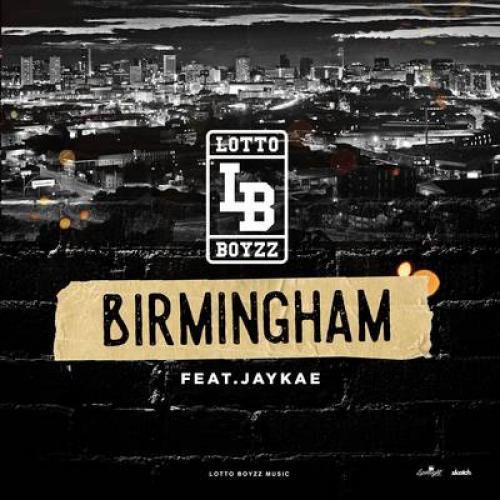 Birmingham (Anthem)
