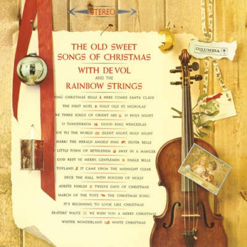 The Old Sweet Songs of Christmas
