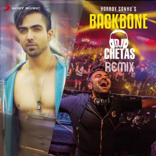 Backbone (DJ Chetas Remix)