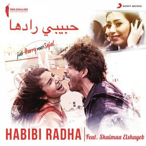 Habibi Radha (Arabic Version) [From
