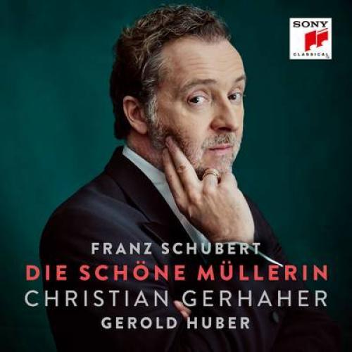 Die schöne Müllerin, Op. 25, D. 795/1. Das Wandern