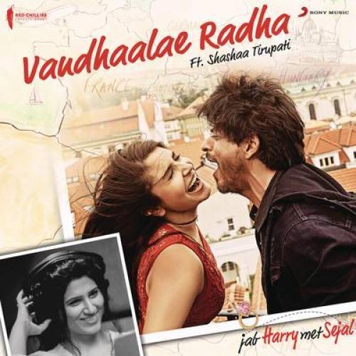Vandhaalae Radha (From