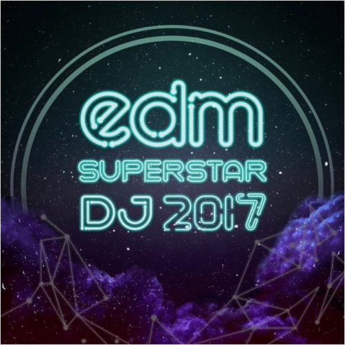 EDM Superstar DJ 2017