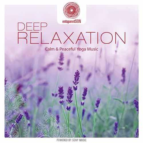 entspanntSEIN - Deep Relaxation (Calm & Peaceful Yoga Music)