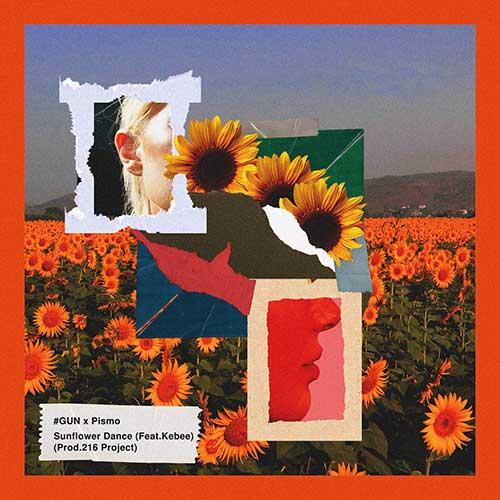 Sunflower Dance (Feat. Kebee)