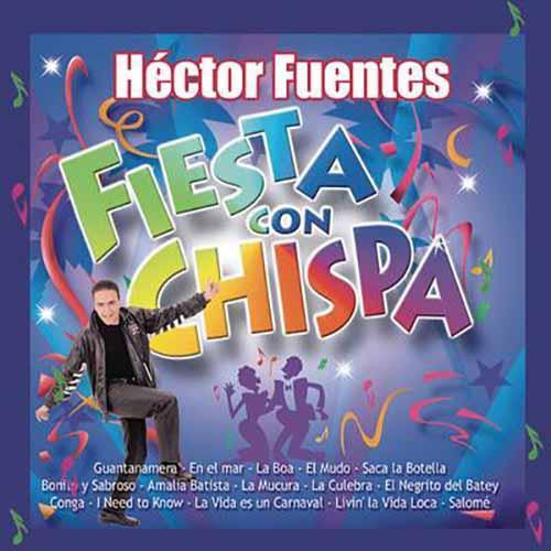 Fiesta Con Chispa