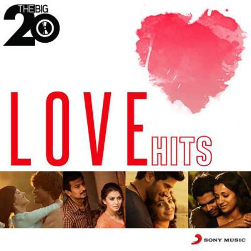 The Big 20 (Love Hits)