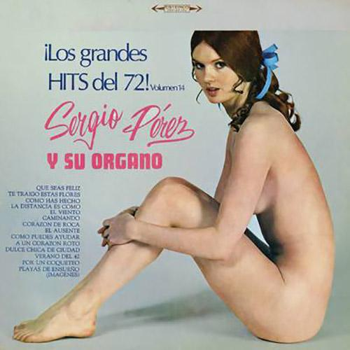 ¡Los Grandes Hits del 72!, Vol. 14