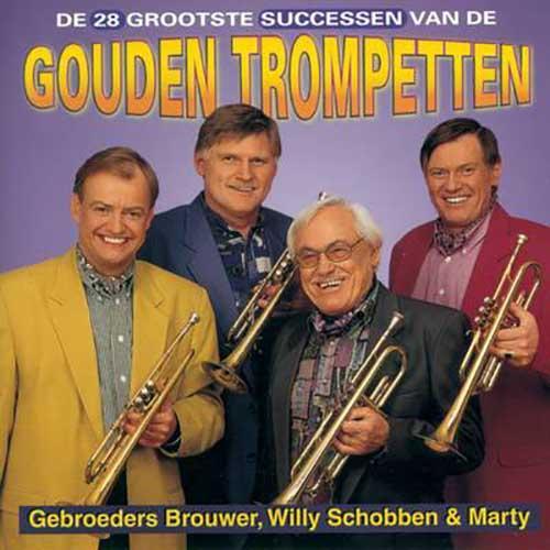 De 28 Grootste Successen van de Gouden Trompetten