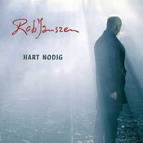 Hart Nodig