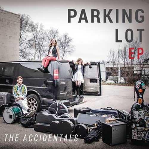 Parking Lot (feat. Rick Chyme)