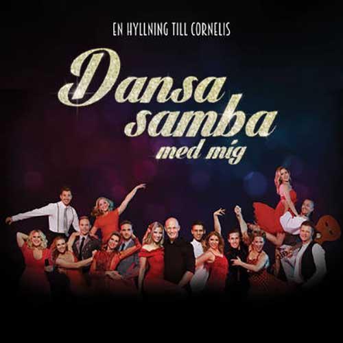 Dansa samba med mig