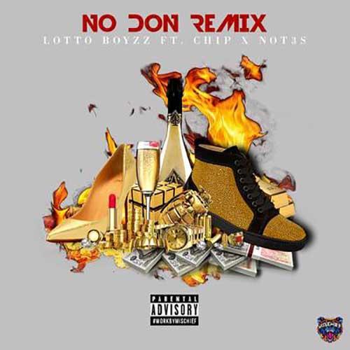 No Don