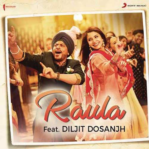 Raula (Official Remix by DJ Aqeel Ali) [From