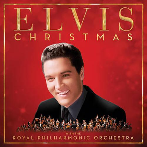 Christmas with Elvis and the Royal Philharmonic Orchestra (Deluxe)