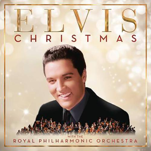 Christmas with Elvis and the Royal Philharmonic Orchestra