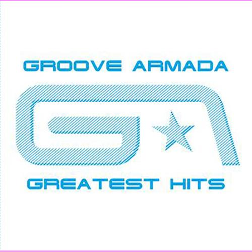 Groove Armada Greatest Hits