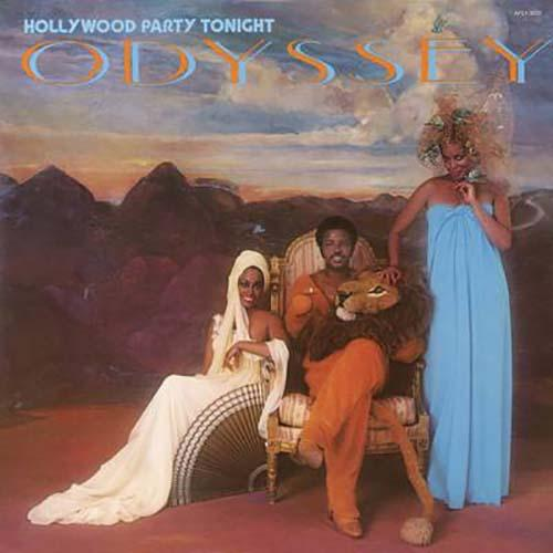 Hollywood Party Tonight (Bonus Track Version)