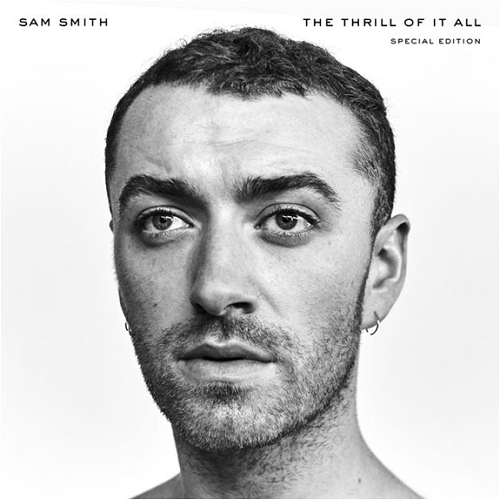 The Thrill Of It All(Deluxe)
