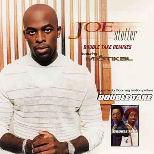 Stutter (Double Take Remixes) - EP