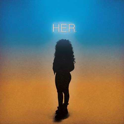 H.E.R. Vol. 2 - The B Sides