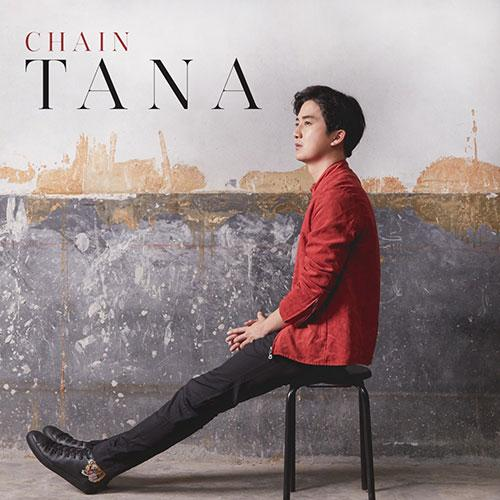 CHAIN TANA - Single