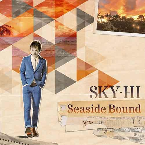 Seaside Bound(Instrumental)