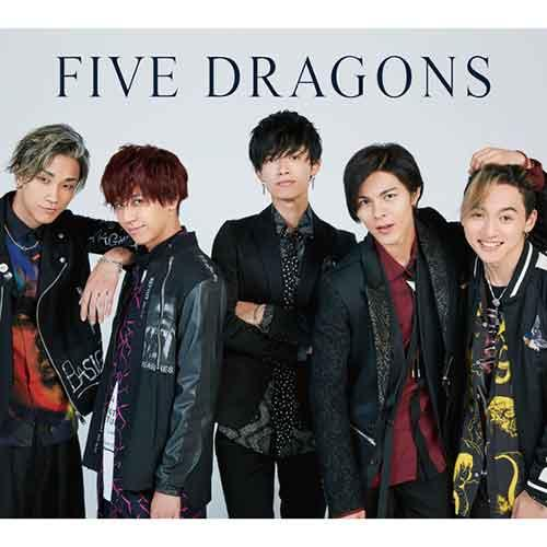 FIVE DRAGONS