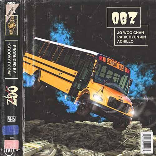 OGZ (PROD. GroovyRoom)