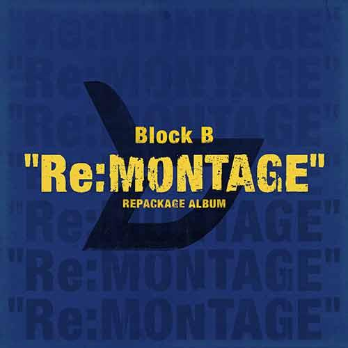 Re:MONTAGE [6th mini album MONTAGE Repackage]
